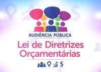 Audiência Pública - LDO e Metas Fiscais do 1º Quadrimestre