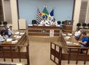 15ª Sessão Ordinária