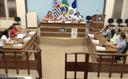 9ª Sessão Ordinária
